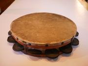 1858 patent tambourine 002