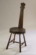 Banjo chair
