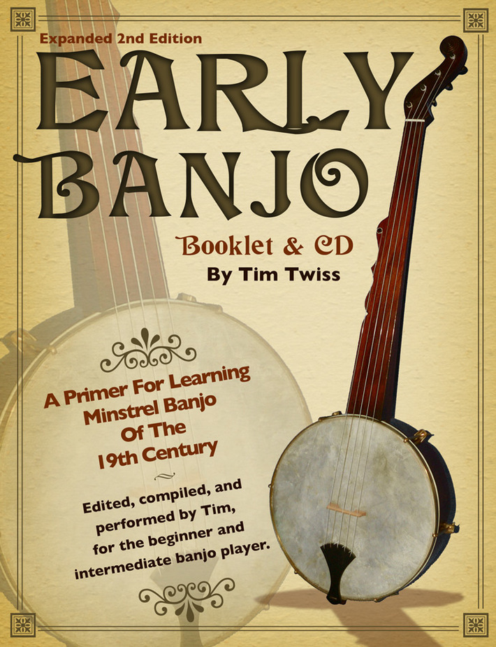 Early Banjo 2nd edition