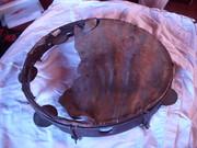 Early Tambourine