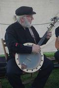 Dave's music making