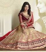 Buy Wedding Lehenga Online
