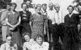 Riley Family History
