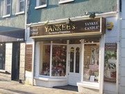 Galway Yankee Candle