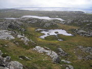 Galway Inishbofin Landscape