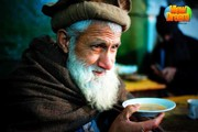 Portrait from the Teahouse - Abbotabad