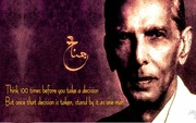 The day A Legend A Great Leader was Born… Quaid day