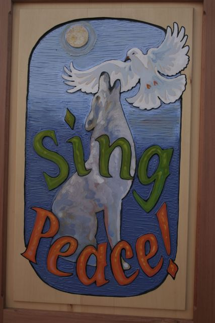 SingPeace! A Pilgrimage for Peace & Global Harmony