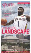 NBA Draft Preview