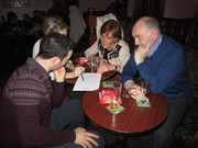 Charity Table Quiz