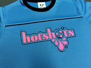 Hot Shots Custom Soccer Jersey