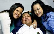 Restablecimiento de Chávez