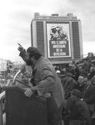 Fidel Castro fotos de Liborio Noval