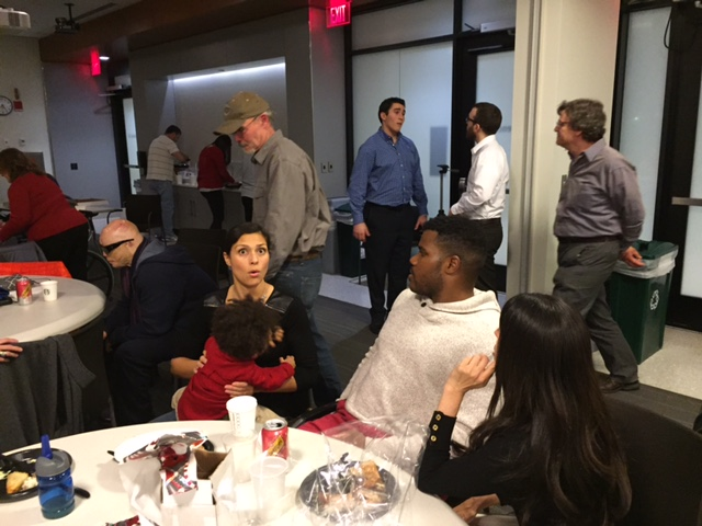 2015 BSONE Christmas Party (11)
