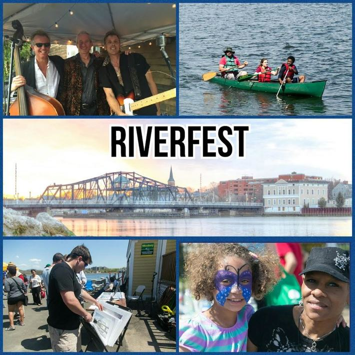 Riverfest website photo