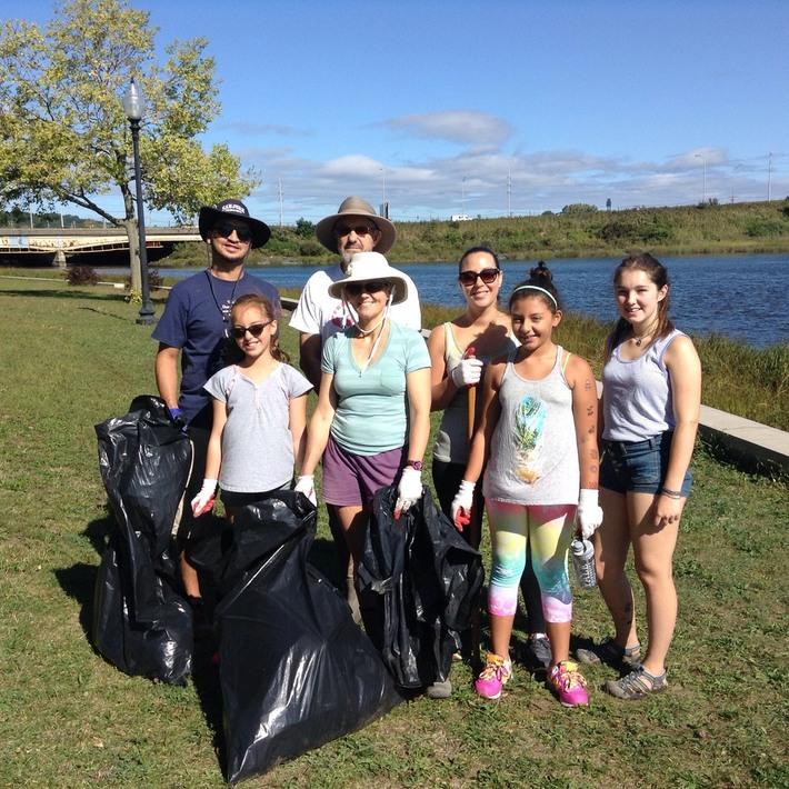 QRWA cleanup Fall 2017(1)