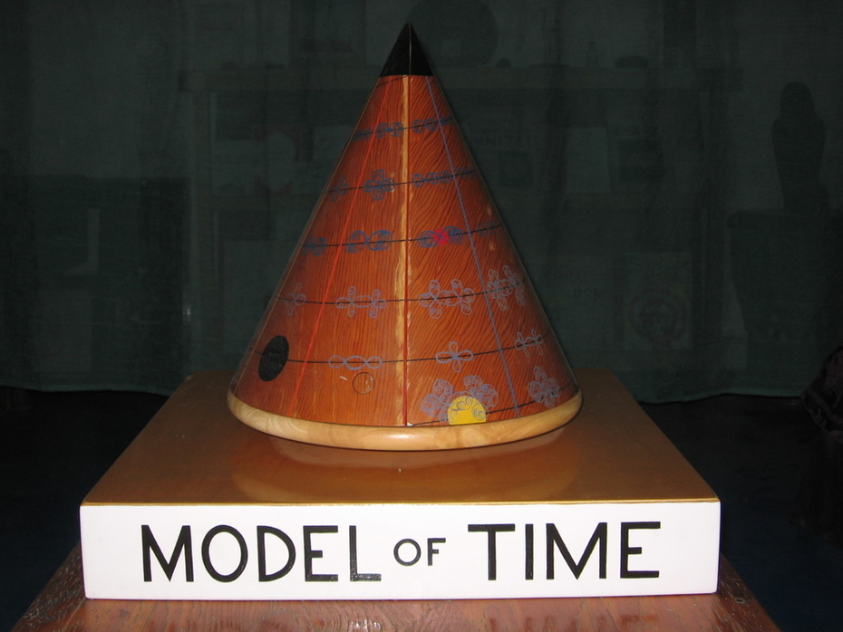 Model of Time
