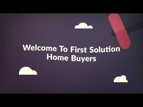 First Solution Home Buyers - We Buy Houses in Houston, TX