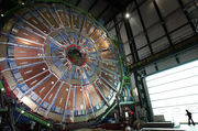 CERN - The Compact Muon Solenoid