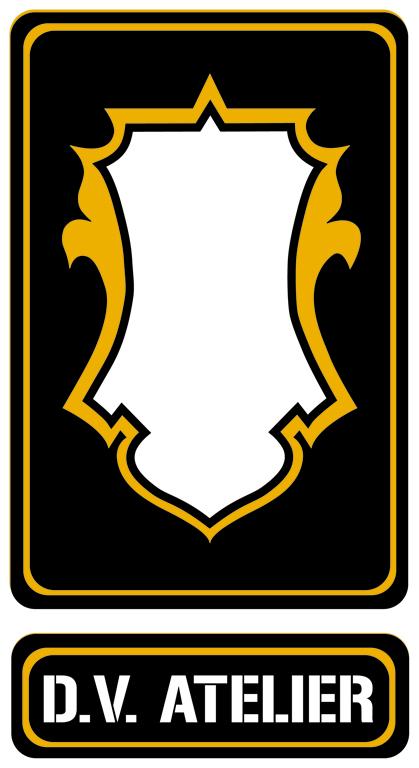DV Army logo