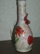 μπουκαλι με sospresso