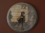 Το παλιό ρολόι