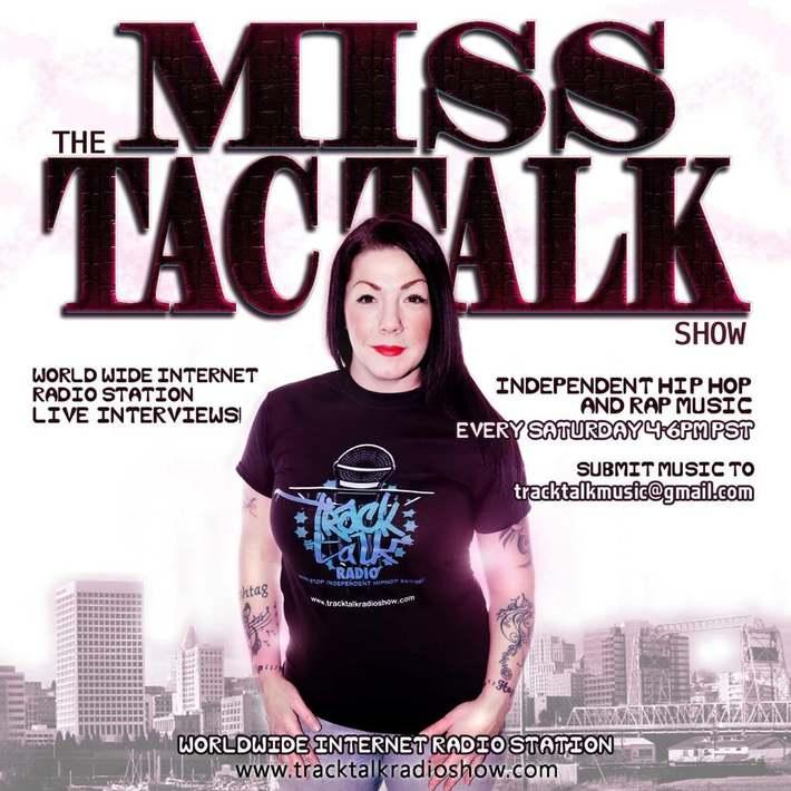 MISS TAC TALK SHOW