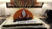 Camp Widow West 2013
