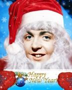 HO HO HO!! MERRY CRIMBLE!!! AND A HAPPY NEW YEAR!!! HAHAHA