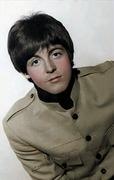 Paul colorized