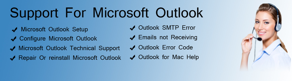 Outlook stoped working contact now Outlook technical support number