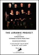 The Laramie Project (2014), Theatre Black Dog, Snoqualmie, WA