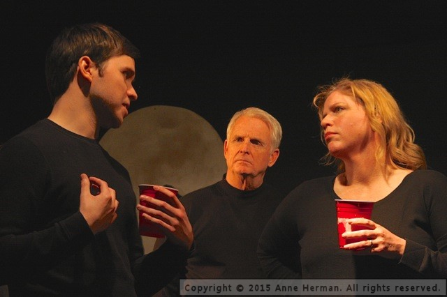 "2015-04-20 ""The Laramie Project: Ten Years Later"" (2015), Theatre Black Dog, Snoqualmie, WA (Photo #3624)"