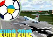 Le championnat de foot en Ukraine