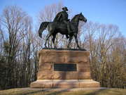 Gen. Anthony Wayne - Valley Forge