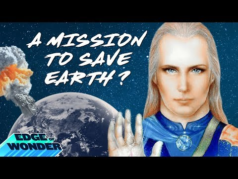 Alien Lord Ashtar & the Ashtar Command: Real or Created for Control?