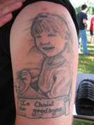 This Tattoo has inspired a new Dome forthcoming