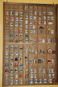 atelier thimble collection