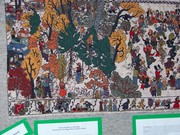 Ridge Tapestry Project