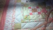 sheryl's quilt #2