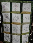 Silas' Quilt1