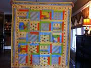 Baby Quilt 2 for Alese