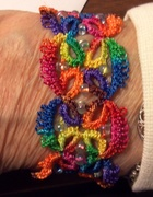 My Needle Tatting Projects