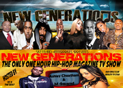 NEW GENERATIONS FLYER