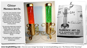 Florence Art Lamps