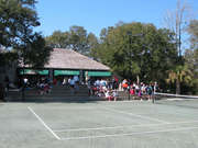 Southern Tennis Escape (formerly the Worldspan Invitational Tennis Tournament)