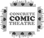 CONCRETE COMIC THEATRE