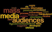 CSC306 Media Theory, DVD and Compositing