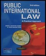 PSC401 Public International Law