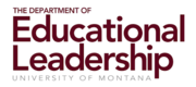 EDU702 Advanced Educational Leadership